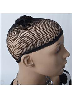 1 Pcs Liner Black Wig Cap