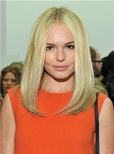 Cheap Blonde Human Hair Wigs