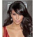 Cheap Long Black Female Celebrity Hairstyle
