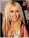 Full Lace Medium Blonde Celebrity Hairstyle 100% Human Hair