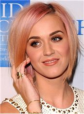 Marvelous Short Full Lace Celebrity Hairstyle
