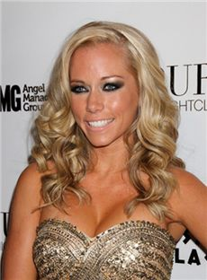 Fantastic Blonde Full Lace Remy Hair Wigs for Women