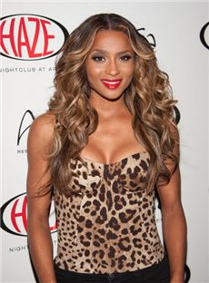 European Style Long Brown Full Lace Remy Hair Wigs for Black Women