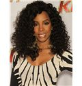 Medium Wigs Styles Medium Black Lace Front Human Hair Wigs for Black Women