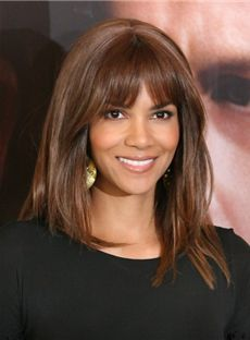 Cheap Halle Berry's Hair Style