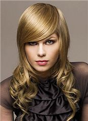 Best 12 Inches Blonde 100% Virgin Remy Human Hair Full Lace Wigs : fairywigs.com
