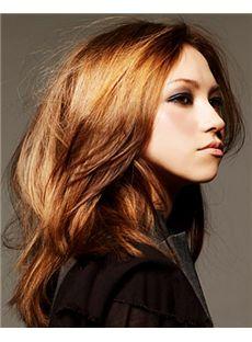 Cheap Human Hair Wigs for Women