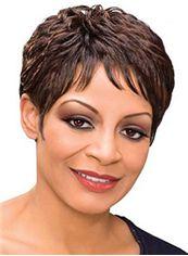 Best gray african american wigs