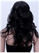 Human Hair Brown Long Prevailing Wigs 20 Inch