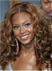 Cheap Long African American Wigs