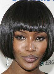 Cheap Human Hair Wigs for Black Women