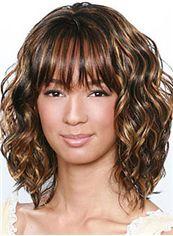 Best Synthetic Wigs for Black Women