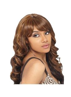 Cheap African American Wigs