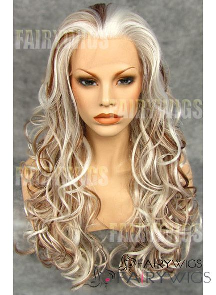 Blonde Afro Wig Cheap
