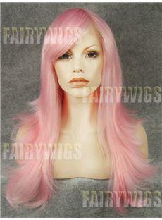 Best Pink Lace Wigs