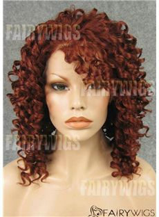 Best Curly Synthetic Wigs