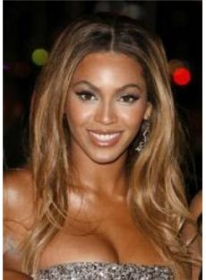 Cheap Blonde Lace Front Wigs for Black Women