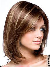 Cheap Affordable Full Lace Wigs