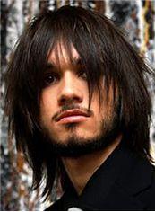 Cheap Human Hair Wigs for Men