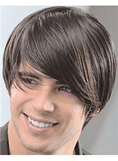 Best Human Hair Wigs for Men