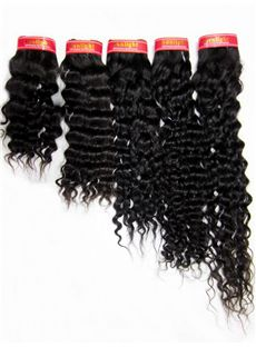 12'-30' Curly Brazilian Hair Extensions
