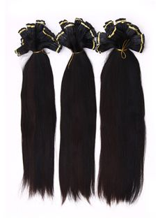 12'-30' Straight 100% Human Hair Weave Hair Extensions