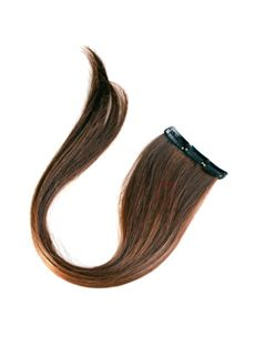 20 Inches Straight Clip In Hair Extensions