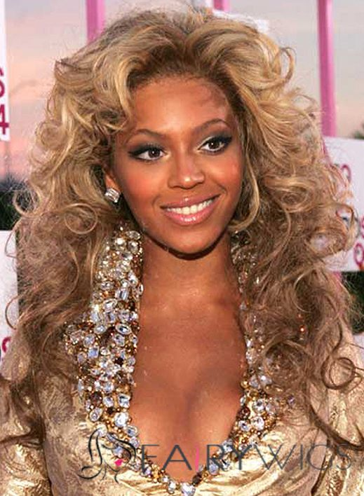 Beyonce Celebrity Lace Wigs From BeautyLaceWigs.com - YouTube