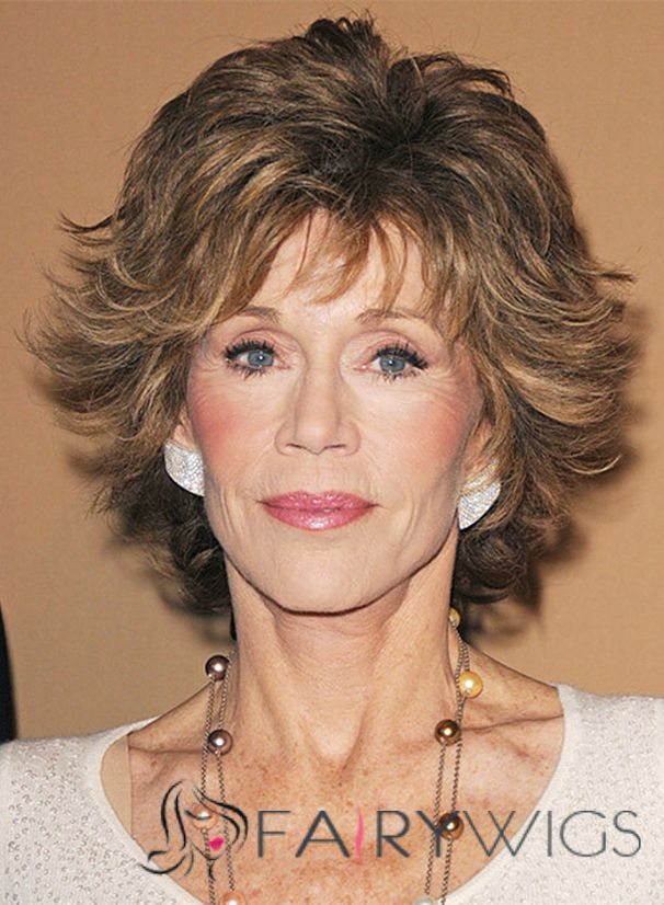 Indian Wavy Weave Mysterious Jane Fonda ...