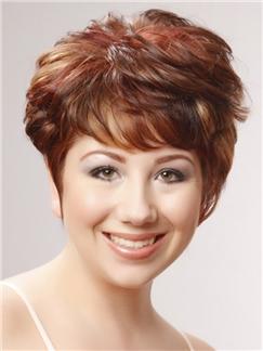 Best Nina Constantinova Dobreva Hair Style