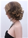 Sale Jennifer Garner Short Wavy Lace Front Human Hair Wigs