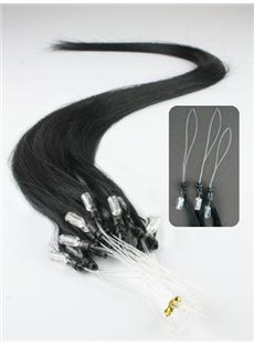12'-30' Natural Keratin Extensions