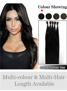 Cheap Stick / I Tip Hair Extensions