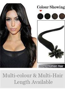 Cheap Fusion Hair Extensions
