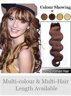 New 12-30 100% Human Hair Extensions