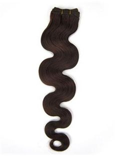 Hot 12'-30' Wide Wavy Full Head Extensions
