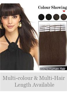 Cheap Tape Hair Extensions