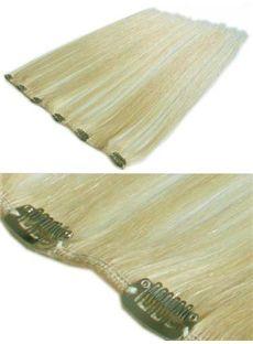 12'-30' High Quality 100% Human Hair Extensions