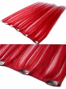 Charming 12'-30' 100% Human Hair Extensions