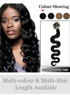 Cheap Micro Loop Ring Hair Extensions