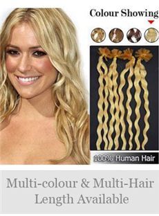 Best Fusion Hair Extensions