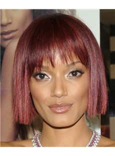 Best Red Human Hair Wigs