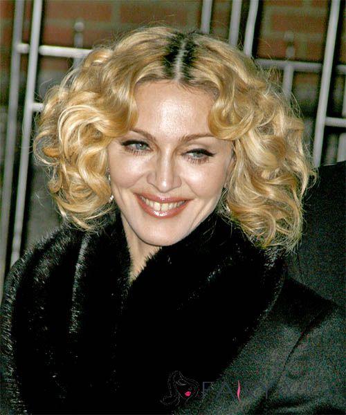 10 Inch Wavy Blonde Full Lace 100% Human Wigs