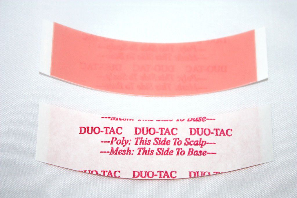Grammy Duo Tac Special Medical biological Double-Glue 36 pcs