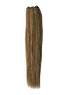 Cheap 12'-30' Light Brown Human Hair Weave