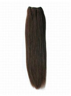 12'-30' Chocolate Brown Latest Straight Human Hair Weave