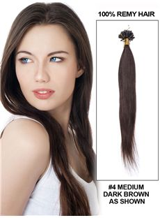 Clip in Remy Hair Extensions 100 Strands