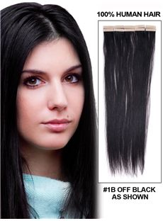 Best Tape Hair Extensions