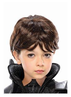 Child Faora Wig