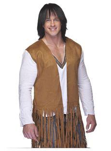 Sonny Boy Hippie Wig